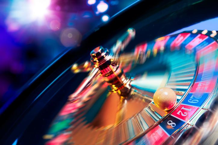 Vad är hasardspel?